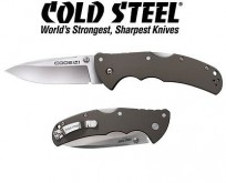 "Складной нож фирмы Cold Steel ""CODE 4""Spear Point CS/58TPCS CTS-XHP"