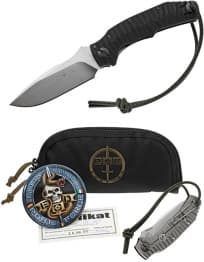 Нож Pohl Force Mike One Outdoor модель 1040