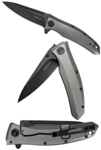 Нож Kershaw 2200 Grid
